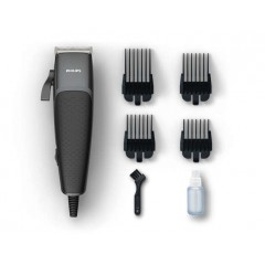 Philips Hairclipper series 3000 Home clipper For Hair and Face: HC3100