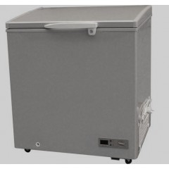 Unionaire Deep Freezer 320 Liters Silver Color: UC-320V0-000