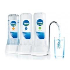 تانك فلتر مياه ثلاث مراحل TANK Power 3S