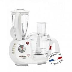 Moulinex Food Processor Odacio - Blender, CP, 2 Discs FP7331BM