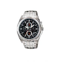 CASIO Edifice Men's Analog Quartz Watch Stainless steel: EF-328D-1AVUDF