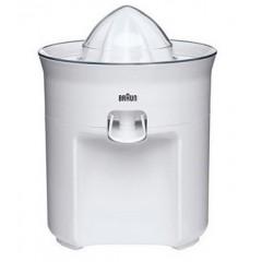 Braun Citrus juicer 60 Watt White: CJ3050