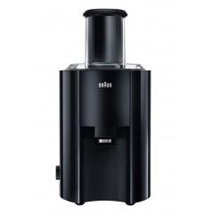 Braun Fruit juicer 800 Watt Black: J300 BK
