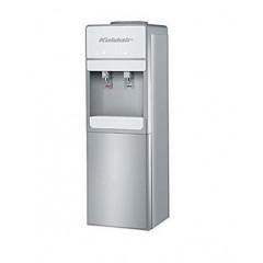 Koldair Water Dispenser 2 SPIGOTS Cold/Hot White Silver Color: KWD08.1