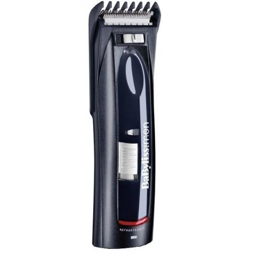 Babyliss Hair Clipper For Men Rechargeable: E696E