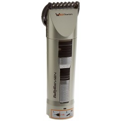 Babyliss Hair and Beard Trimmer Titanium: E781