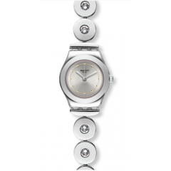 SWATCH INSPIRANCE Stainless Steel Ladies Watch: YSS317G
