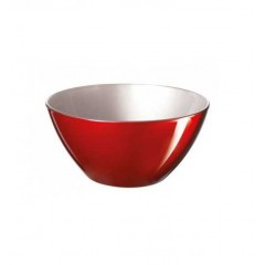 Luminarc Flashy Bowl 23 cm Red Color: J7210