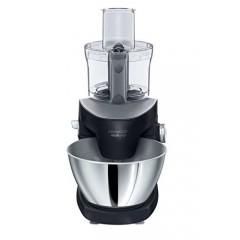 Kenwood Kitchen Machine 1000 Watt MultiOne Black: KHH326BK