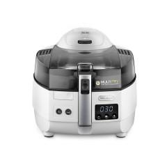Delonghi Multifry Low Oil Fryer 1.7KG 1600 Watt MultiCooker Digital: FH1373/2