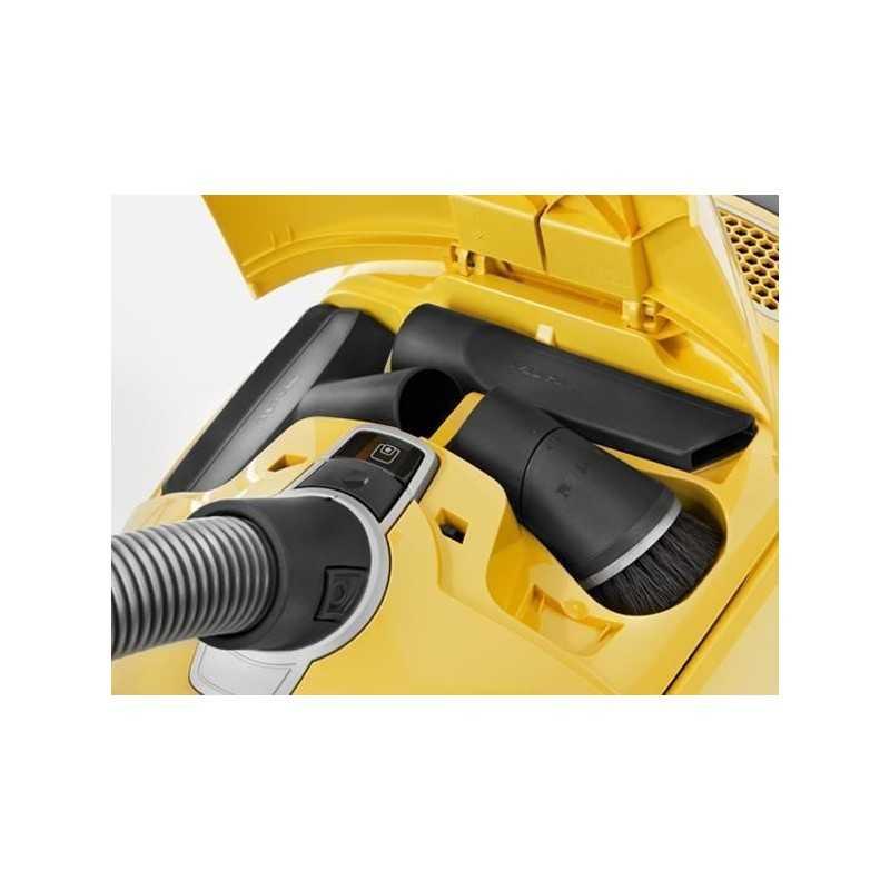 Miele Cylinder Vacuum Cleaner 2000 Watt Complete C3