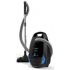 FRESH Smart Vacuum Cleaner 2400 Watt Bag Black Color: SMART2400 BK