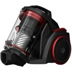 FRESH Turbo Vacuum Cleaner 2000 Watt Bagless Red Color: TURBO2000 R
