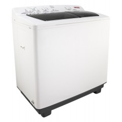 Fresh Washing Machine Half Automatic Anti-Bacteria 12 KG: Anti-Bacteria12