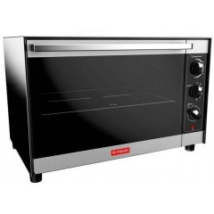 Fresh Electric Oven 48 Liter With Grill and Fan: FR-48