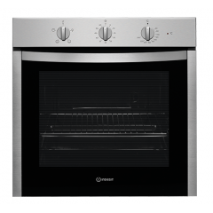 Indesit Electric Oven Stainless Steel 60 cm: IFW5230IX