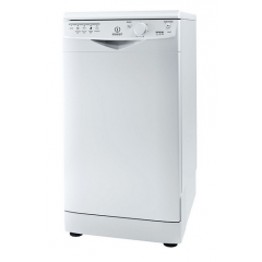 Indesit dishwasher 45 cm White: DSR15B1EU