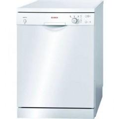 Bosch Dishwasher 12 Set AquaStop White: SMS40E32EU