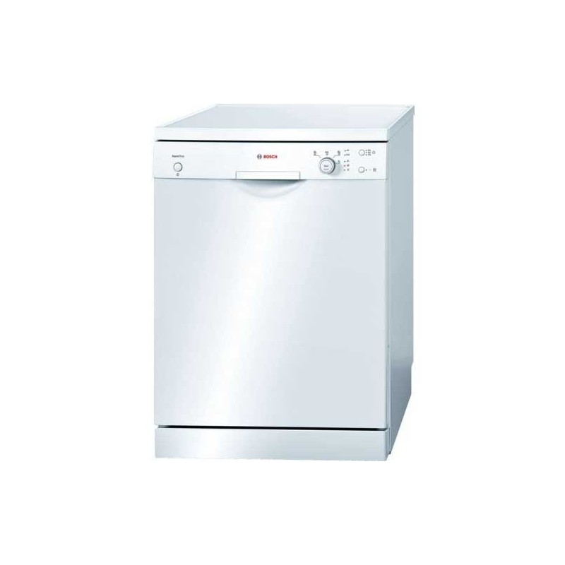 bosch dishwasher 12 set aquastop white sms40e32eu cairo. Black Bedroom Furniture Sets. Home Design Ideas