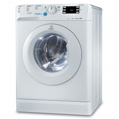 Indesit Washing Machine 7 kg Digital White Color 1400 RPM: EWE 71483 W EU