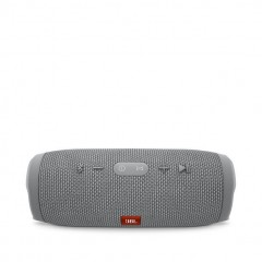 JBL Waterproof Portable Speaker With Power Bank 6000mAH GRAY: Charge3 GRAY