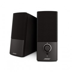Bose Companion® 2 Series III Multimedia Speaker System: COMPANION 2 III 240V AP