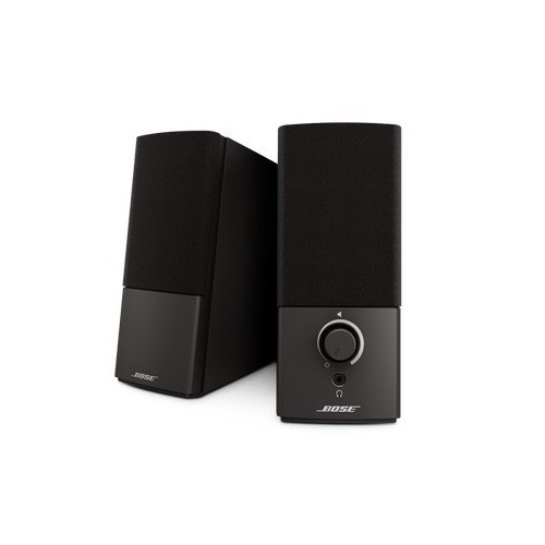 Bose Companion® 2 Series III Multimedia Speaker System: COMPANION 2 III 240V AP