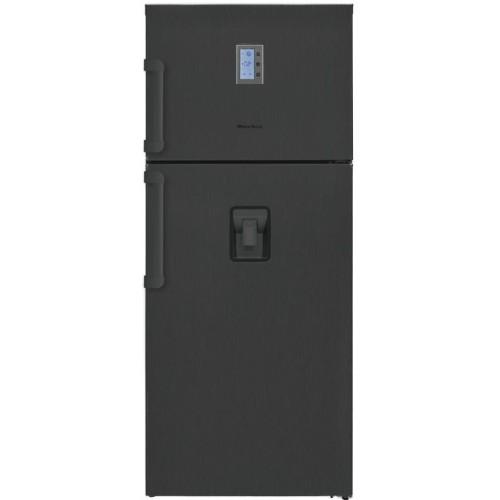 White Point Refrigerator Nofrost 24 Feet 532 Liter Digital
