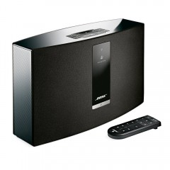 Bose SoundTouch 20 Series III Wireless Music System Black: SOUNDTOUCH 10 BLK