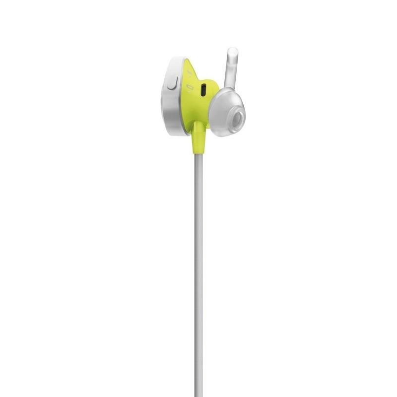 26777a61044 Bose SoundSport Wireless Headphones CITRON: SOUNDSPORT CITRON Prices ...
