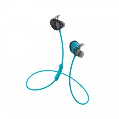 Bose SoundSport Wireless Headphones Blue: SOUNDSPORT BLUE