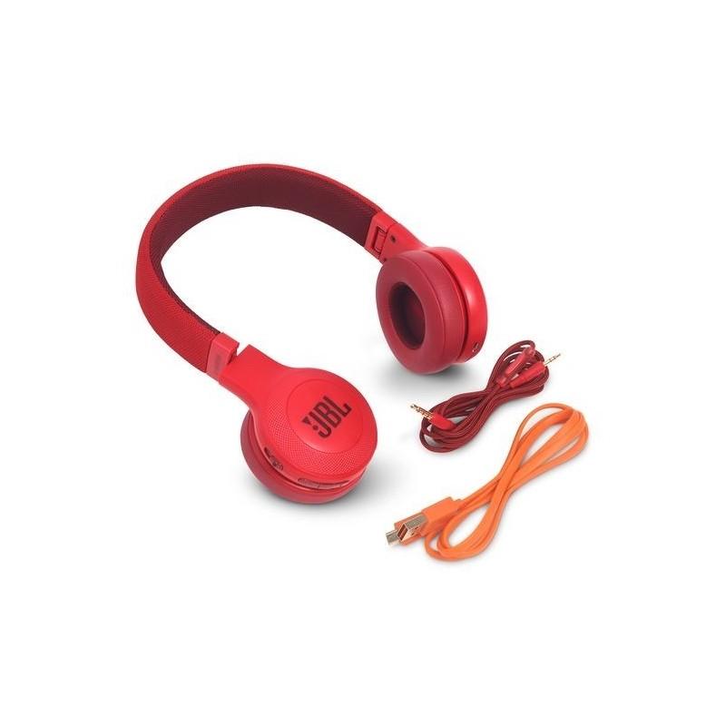 Jbl wireless headphones red - headphones red for iphone