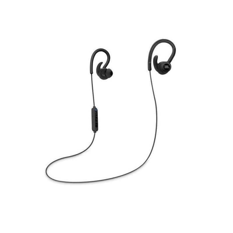 14f86ac661e JBL Reflect Contour Secure Fit Wireless Sport Headphones 8 Hours:  REFCONTOUR BLK ...