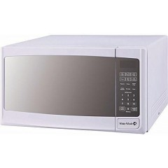 White Whale Microwave 25 liter With Grill White MWO-25MR
