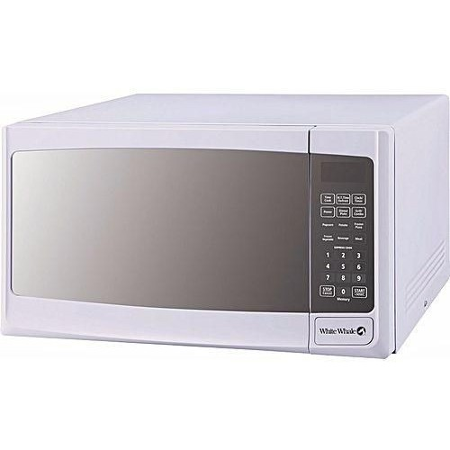 White Whale Microwave 25 liter With Grill White: MWO-25MR