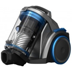 FRESH Turbo Vacuum Cleaner 2000 Watt Bagless Blue: TURBO2000 B