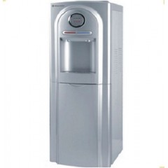 White Point Water Dispenser Cold/Hot with Cabin Silver Color: WPWD87CS