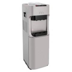 Fresh Water Dispenser 3 Spigots With Refrigerator Silver: FW-16BRS