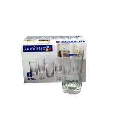Luminarc Jewel 6 cups: H8214