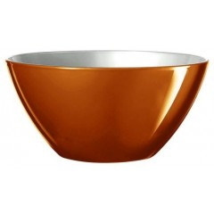 Luminarc Flashy Bowl 23 cm Orange Color: N7512