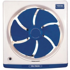 Toshiba Ventilating Fan Kitchen30 cm : VRH-30J10