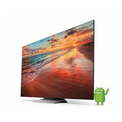 Sony Bravia 65 Inch 4K LED TV with Android: 65X8500D