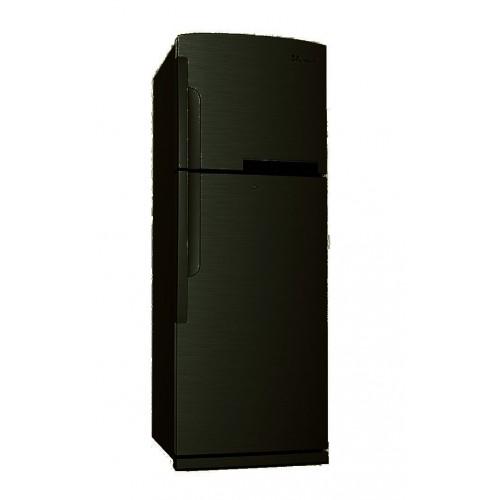 يونيون إير ثلاجة 16 قدم نو فروست ديجيتال لون أسود UR-370B0NA-C10