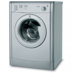 Indesit Vented Tumble Dryer 7 Kg Silver: IDV 75 S (UK)