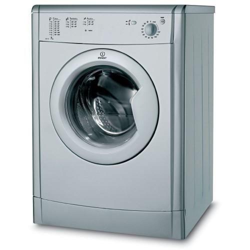 Indesit Vented Tumble Dryer 7 Kg Silver: IDV 75 S (UK)