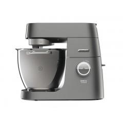 Kenwood Kitchen Machine CHEF XL 1700 Watt With Accessories 6.7 Liter Titanium: KVL8430S