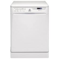 Indesit dishwasher 13 Person 60 cm White: DFP58B1EX