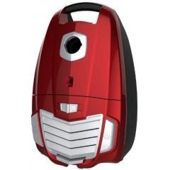 فريش مكنسة ستورم كهربائية بقوة 1800 وات بنظام الكيس لون أحمر Storm1800