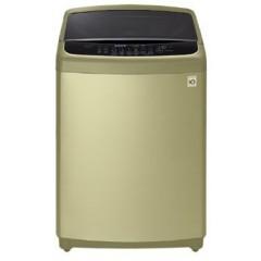 LG Washing Machine Topload 18 KG Inverter Motor: T1866NEFTV