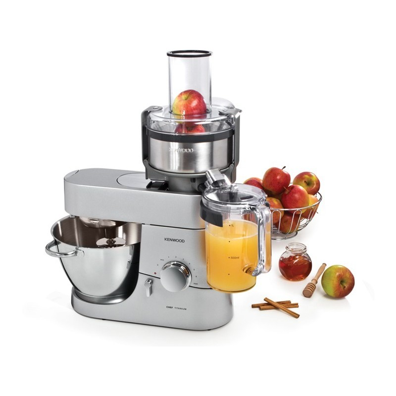 Kenwood Continuous Juicer: AT641 Cairo Sales Stores